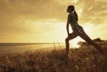 Fitness / by Allene Lowrey
