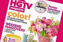 HGTV / by Mari Foley Reiling