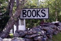 about books / Books are good for you.  Being around them is good for your kids.  Jury is still out on pets.