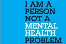 #StigmaFighter / Help us change the conversation around mental health. Be a #StigmaFighter.
