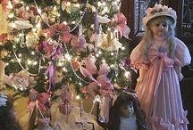 Christmas / by Mari Foley Reiling