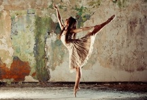 My Soul Dances / by Mariana Flores