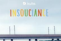 "Kulte ""Insouciance"" Spring/ Summer 2012"