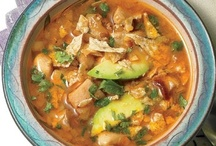 cooking: soups