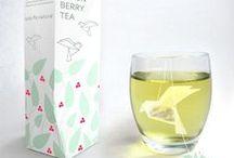 C'est l'heure du thé! | Tea for me / by Alena Kirby