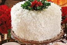 Decorated cakes! / by Yvonne Zakalowski