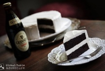Cakes / by Allene Lowrey