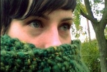 Crochet and Knitting / by Mari Foley Reiling