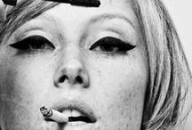 She / by Nan Synaesthesik