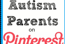 Autism Parents on Pinterest / All things autism / by Jessica Watson