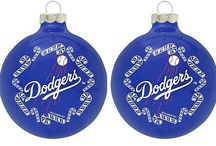 True Blue Gift Ideas for the Holidays / by Los Angeles Dodgers