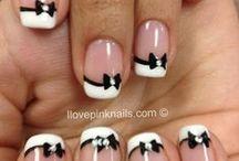 Nails / by Meagan Garr