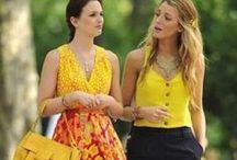 Trend Alert!  Yellow / by Alena Kirby