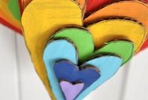 Rainbow / All things rainbow