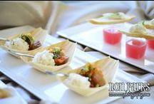 FOOD! / Food for Wedings