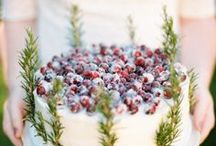 ✯ Christmas Food Inspiration / Christmas recipes, drinks, food, photography, baking and decorating ideas! Mainly cookies...