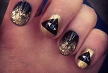 Nails / by Cristina Marie Kohler