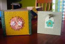 My Other Craft Creations / Random DIY projects made by me