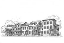 Parkwood's NEW Beacon Hill Collection of Townhomes / After 15 years of success building townhomes in Maryland, Parkwood Homes is now bringing them to Stapleton, in Denver.    24-40 feet wide, with 10' ceilings and hardwood on the first floor, Bosch appliances, detached garages and small backyards, and outdoor living space, these townhomes are situated in prime Stapleton locations within walking distance of shops, dining, and movies.