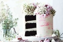 Beautiful Cakes ♡ / Gorgeous, pretty, beautifully decorated cake photography, recipes and inspiration.