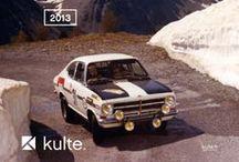 "Kulte ""PILOTE"" Winter 2013"