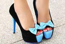 Shoes / by Amelia Lowe