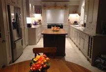 My Kitchen / Just had my new kitchen fitted, I love it!