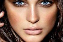Make Up / by Nan Synaesthesik