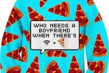#pizzalover / Pizza / by Nan Synaesthesik