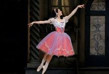 Imagining: 'Coppelia' / SF Ballet presents George Balanchine's Coppelia in the 2016 Repertory Season: http://bit.ly/1SAO0AT