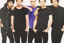 One Direction / MY LOVES, MY BOYS, MY HUSBANS, MY KIDS MY EVERYTHING!