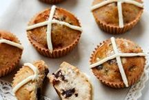 Vegan Easter Recipes Ⓥ / Vegan recipes for Easter time!