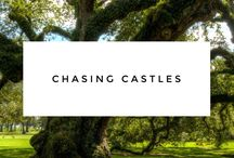 Chasing Castles / Second chance romance. Best friends to lovers