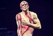 Imagining: 'Frankenstein' / Imagery that conjures up the feel and spirit of Liam Scarlett's 'Frankenstein' featured in SF Ballet's 2017 Repertory Season. (Discover more at http://www.sfballet.org)
