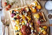 Vegetarian Food Inspiration / Veggie food inspiration & recipes to veganize