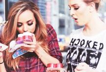 Little Mix / my girls <3