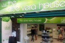 Aloe Vera Lanzarote / Aloe Vera Webshop, best Aloe Vera Products directly from Lanzarote