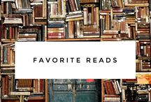 Favorite Reads