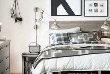 MFH Boy Rooms