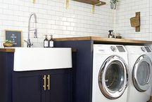 MFH Laundry