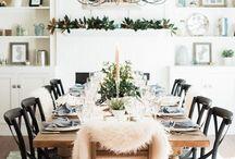 MFH Dining Room