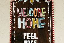 For the Home / Home Decor and Home Management Ideas