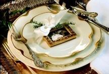 sur la table / by Jill LaPoint