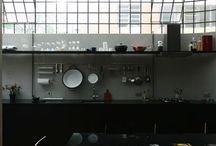 kitchen. / by Sabra .
