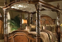 Master Bedroom items / by Pamela Campbell