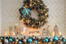 Christmas / by Teresa Buckland