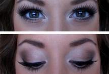 makeup / by Julianne Foard