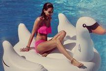 swimsuit season  / by Julianne Foard