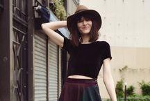 moda / by Jane Nguyen