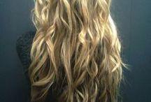 Hair Head / by Kerri Johnson